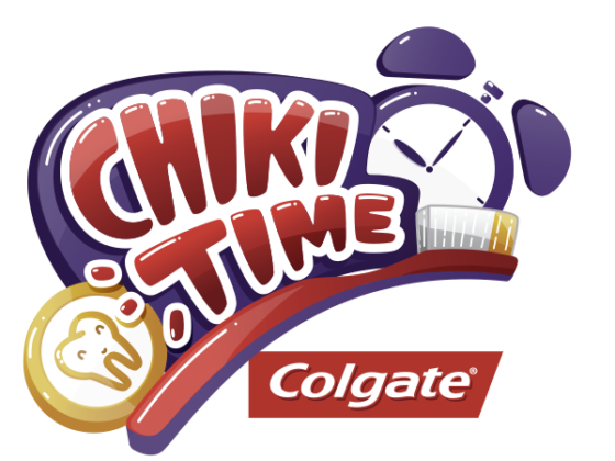 Chiki-Time hace parte de la app para estudiantes de odontología.