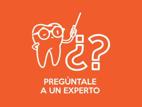 Funcionalidad de la app para estudiantes de odontología.