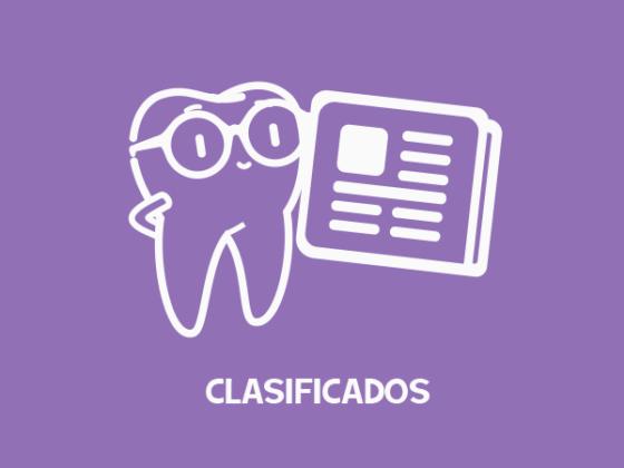 Clasificados Odontosmart para estudiantes de Odontología.
